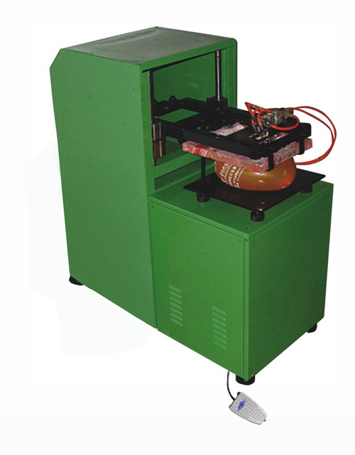 SPB Globo Screen Printer