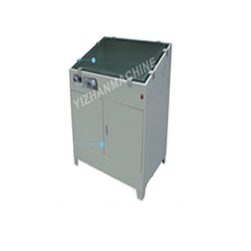 SHB Film Positioning and Screen Frame Drying Machine